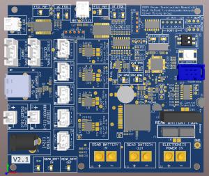 Board 2.1 Render