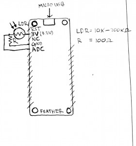 Original Reference Schematic